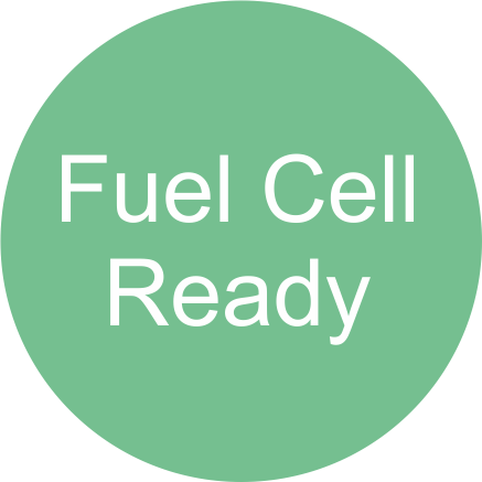 Fuel Cell Ready