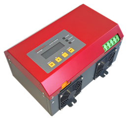 High-power, high-voltage, boost, buck, DC/DC, AC/DC, single-phase, three-phase, isolated, converter, battery charger, 5 kW, 7 kW, 10 kW, 15kW, 25kW, 30kW, 40kW, 120kW, 200kW, 80V, 240V, 250V, 280V, 320V, 380V, 400V, 420V, 450V, 550V, 600V, 750V, 800V, energy storage, hybrid, electric vehicles, fuel cells, supercaps, micro-grid, microgrid, automotive, charging stations, hybrid/electrical propulsion, Zekalabs